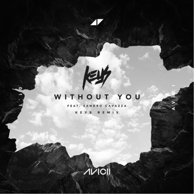 Avicii - Without you | Dj Keys remix