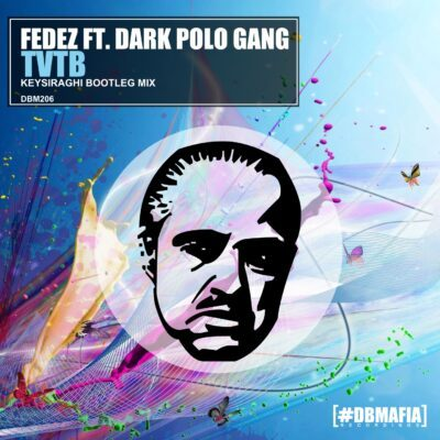 Fedez ft Dark Polo Gang - TVTB | Dj Keys remix