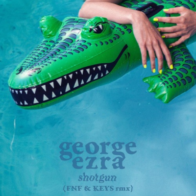 George Ezra - Shotgun | Dj Keys remix