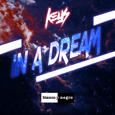 In a dream - Dj Keys